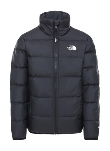 The North Face The North Face Reversible Andes Çocuk Mont Siyah Siyah